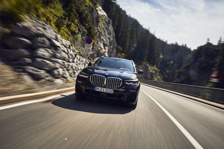 2019 BMW X5 ( F15 LCI ) xDrive45e 557474