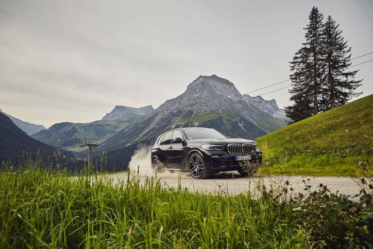 2019 BMW X5 ( F15 LCI ) xDrive45e 557476