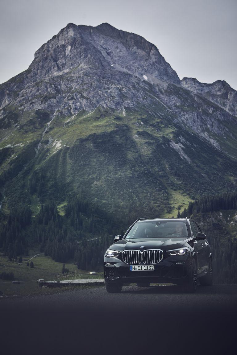 2019 BMW X5 ( F15 LCI ) xDrive45e 557479