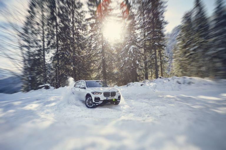 2019 BMW X5 ( F15 LCI ) xDrive45e 557487