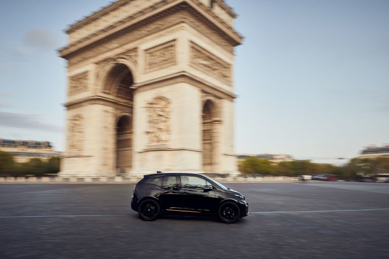 2020 BMW i3s Edition Roadstyle 557615
