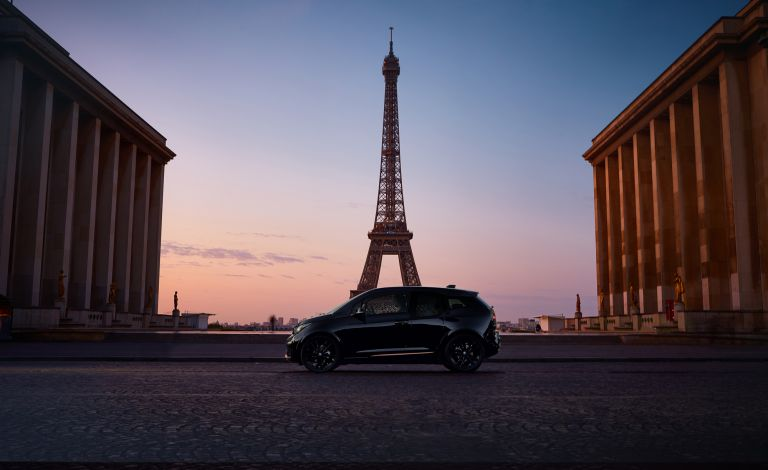 2020 BMW i3s Edition Roadstyle 557617