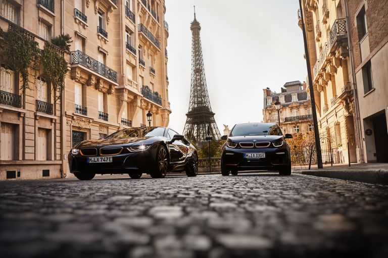 2020 BMW i3s Edition Roadstyle 557620