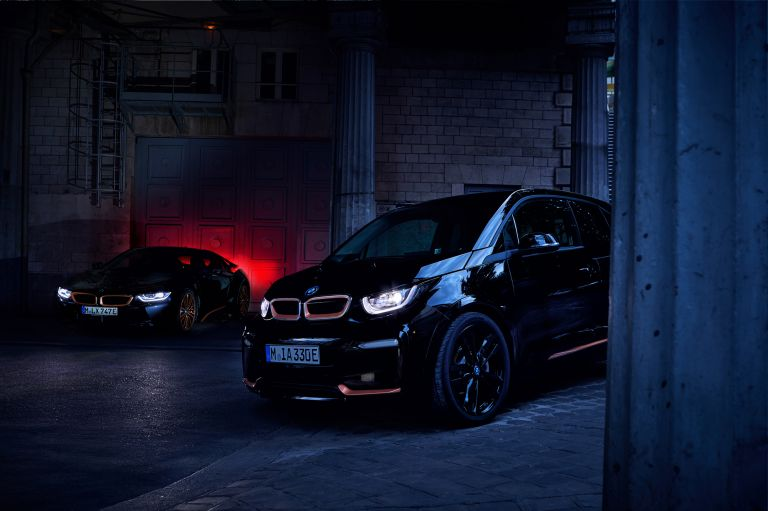 2020 BMW i3s Edition Roadstyle 557621