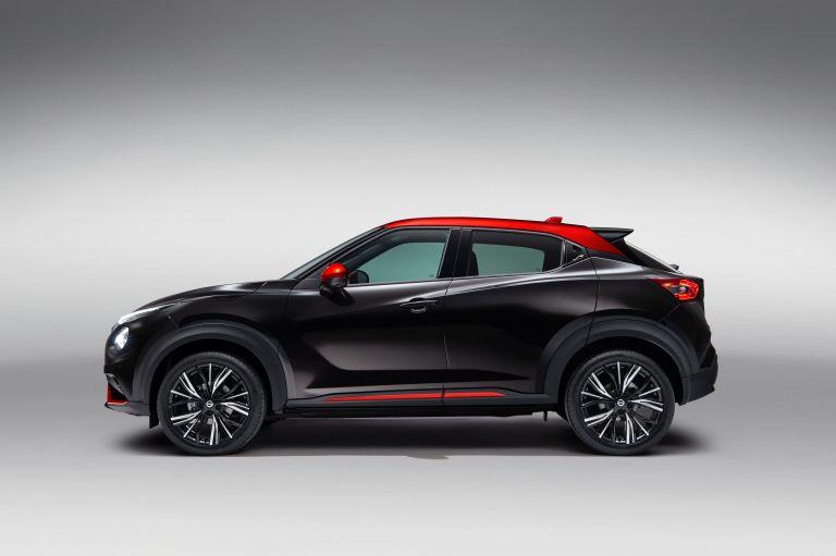 2020 Nissan Juke 557665