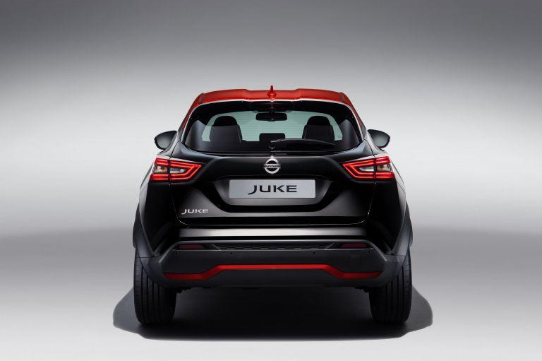 2020 Nissan Juke 557666