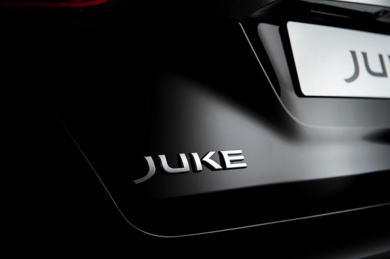 2020 Nissan Juke 557669