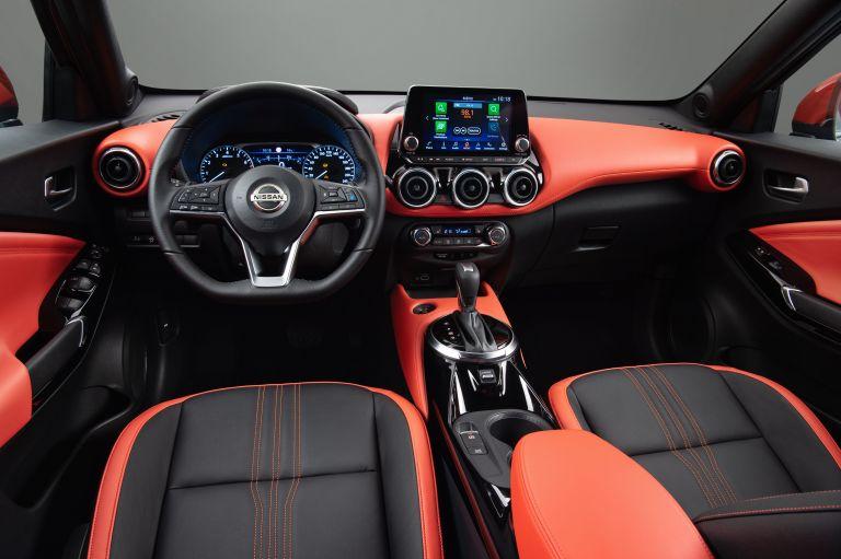 2020 Nissan Juke 557670