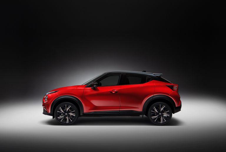 2020 Nissan Juke 557676