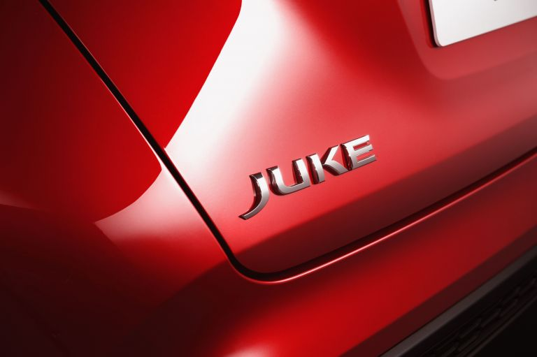 2020 Nissan Juke 557682