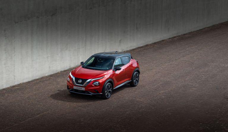2020 Nissan Juke 557701