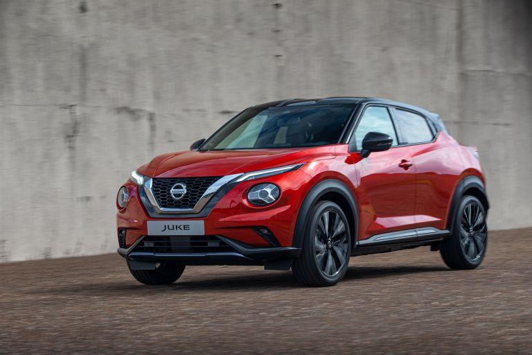 2020 Nissan Juke 557703