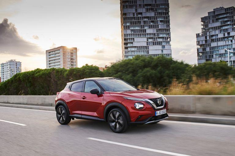 2020 Nissan Juke 561730