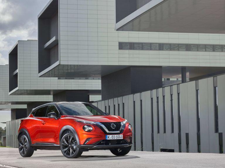 2020 Nissan Juke 561755