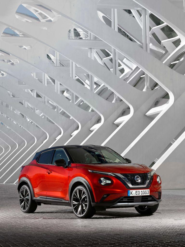 2020 Nissan Juke 561762
