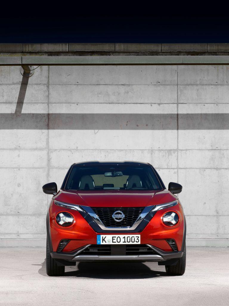 2020 Nissan Juke 561772