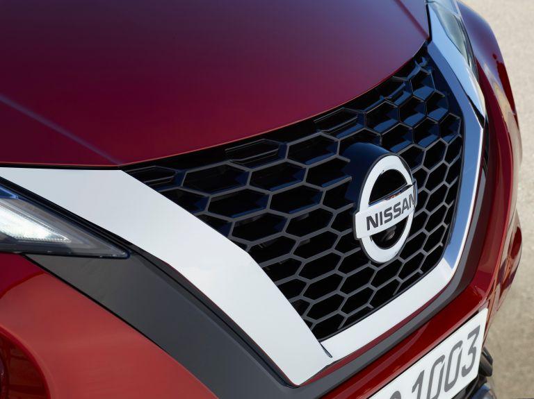 2020 Nissan Juke 561781