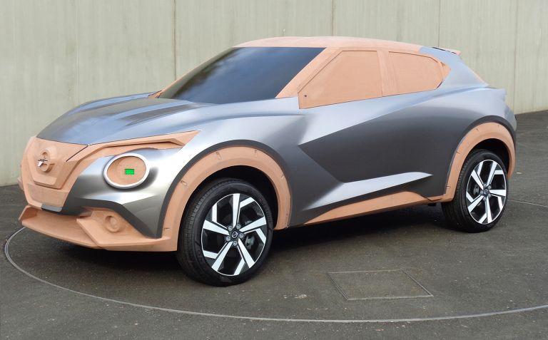 2020 Nissan Juke 561819