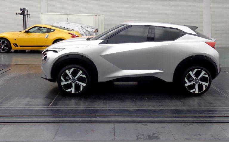 2020 Nissan Juke 561822