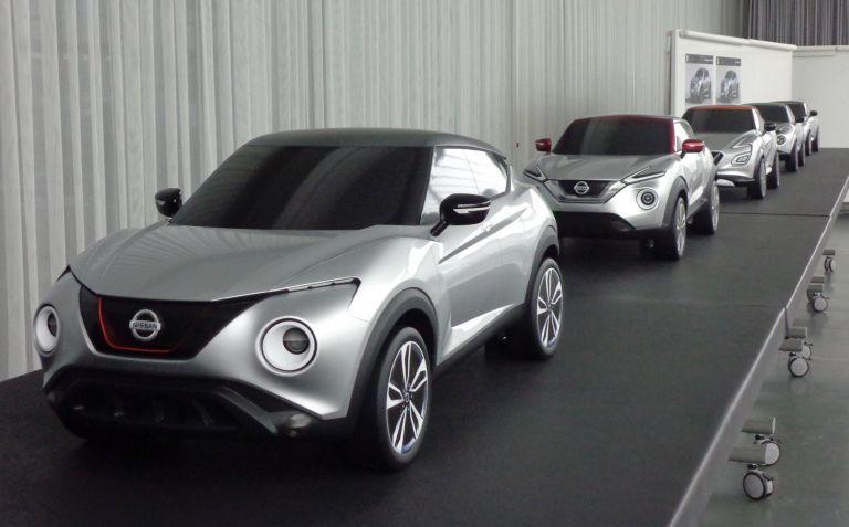 2020 Nissan Juke 561823