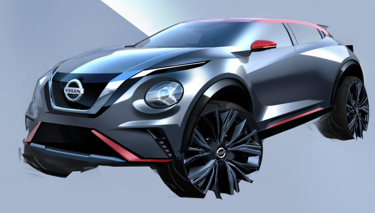 2020 Nissan Juke 561845