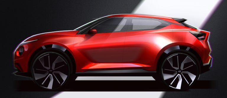 2020 Nissan Juke 561853