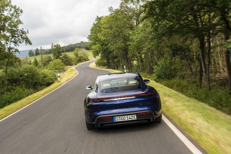 2020 Porsche Taycan turbo 562818