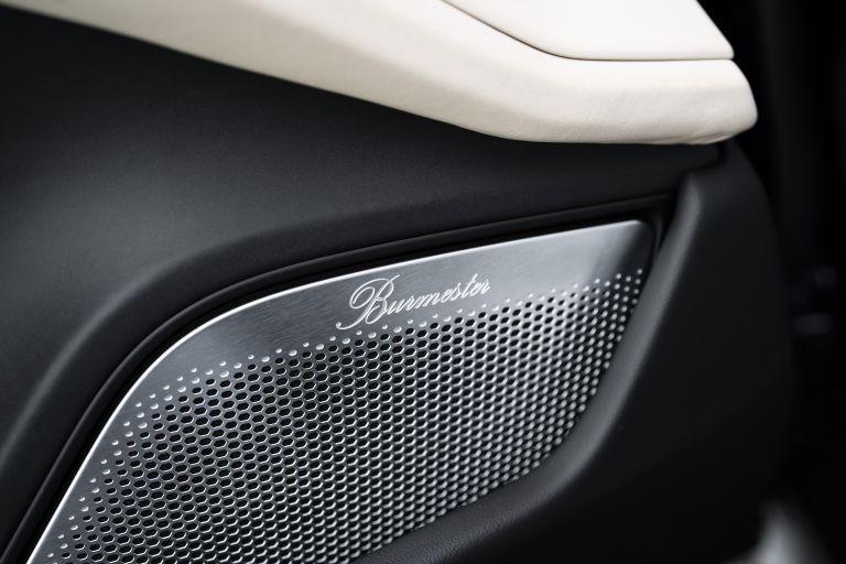 2020 Porsche Taycan turbo 562871