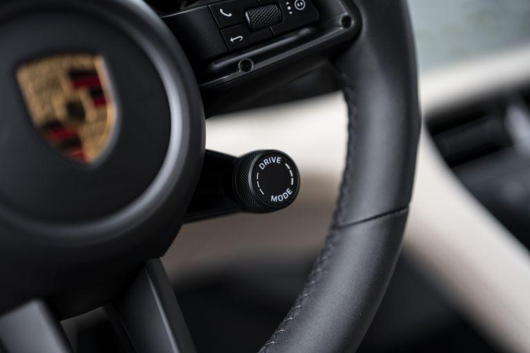 2020 Porsche Taycan turbo 562881