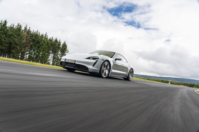 2020 Porsche Taycan turbo S 563219