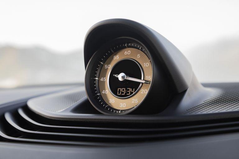 2020 Porsche Taycan turbo S 563344