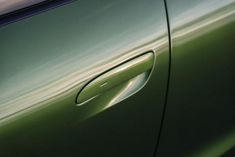 2020 Porsche Taycan turbo S 563534