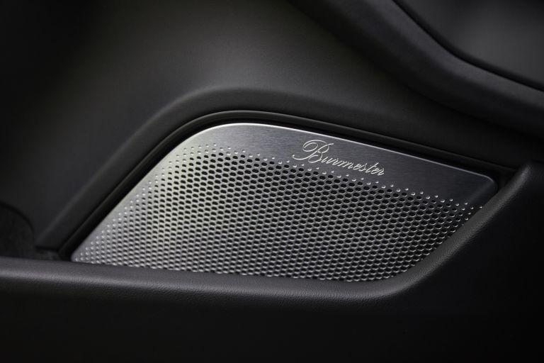 2020 Porsche Taycan turbo S 563558