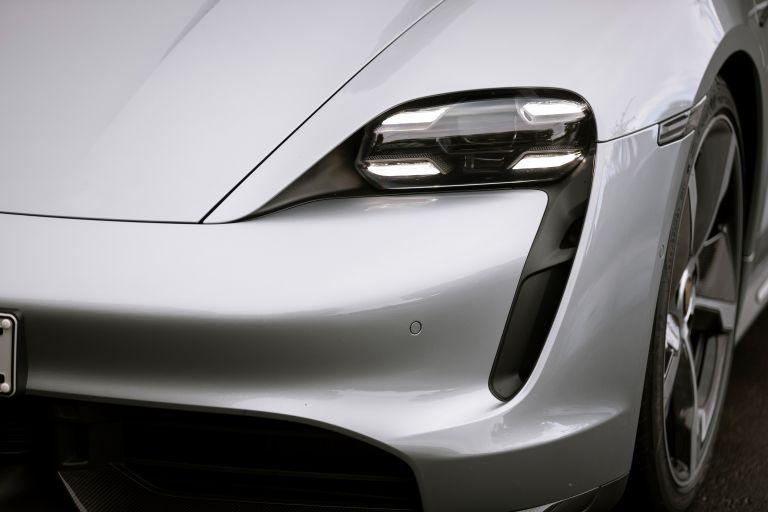 2020 Porsche Taycan turbo S 563585