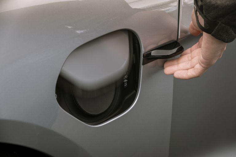2020 Porsche Taycan turbo S 563588
