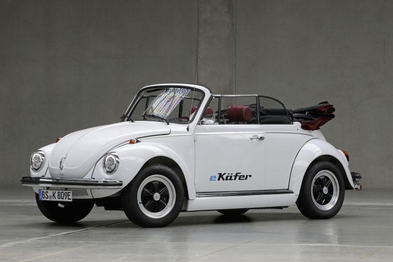 2019 Volkswagen e-Beetle concept 557800