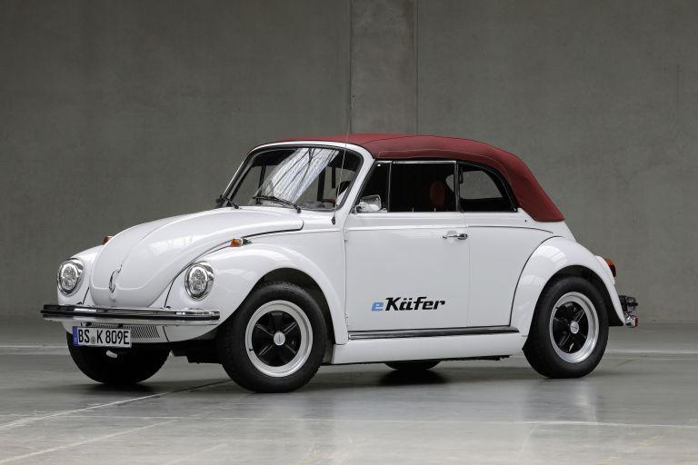 2019 Volkswagen e-Beetle concept 557801