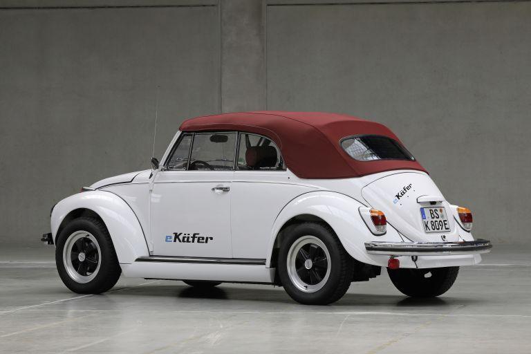2019 Volkswagen e-Beetle concept 557804