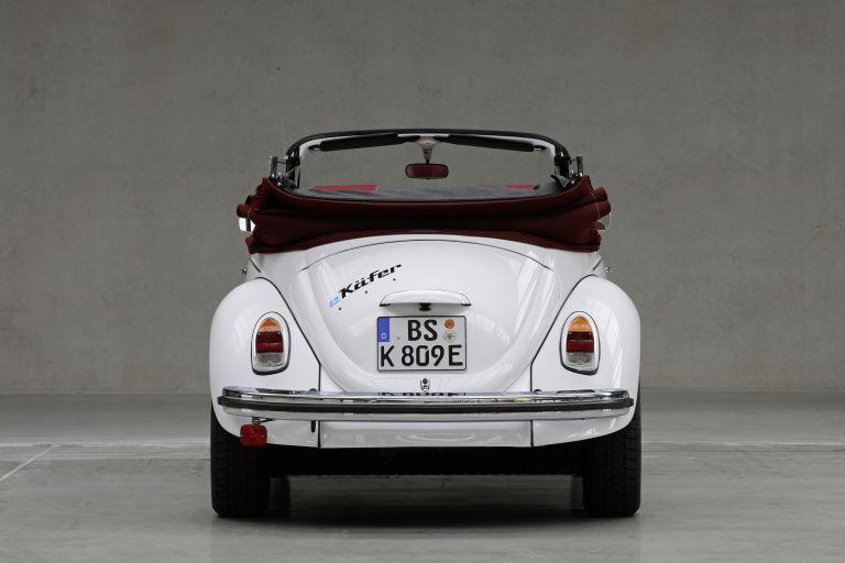 2019 Volkswagen e-Beetle concept 557807