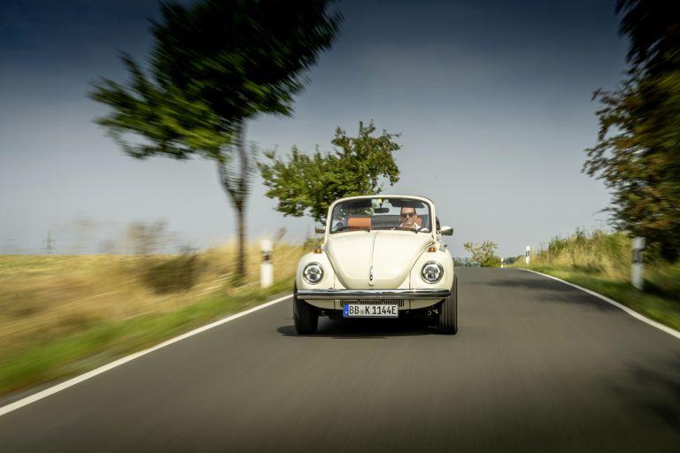 2019 Volkswagen e-Beetle concept 557813