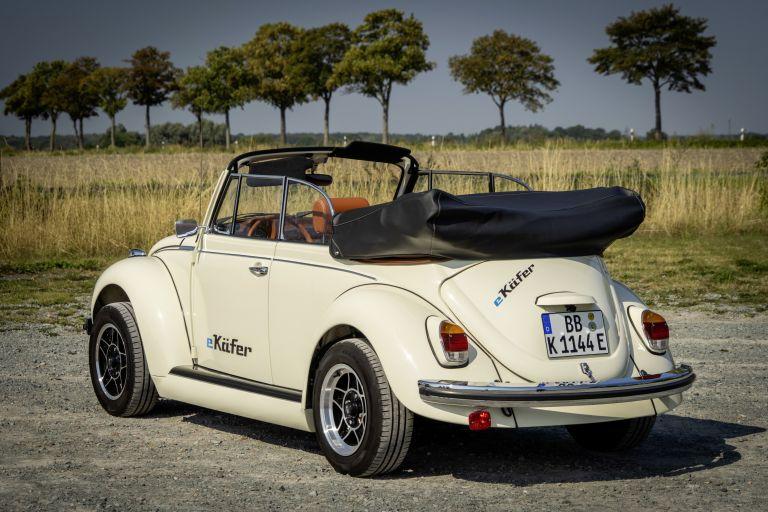 2019 Volkswagen e-Beetle concept 557826