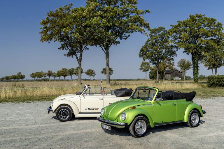 2019 Volkswagen e-Beetle concept 557827