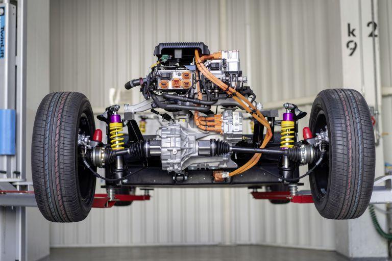 2019 Volkswagen e-Beetle concept 557839