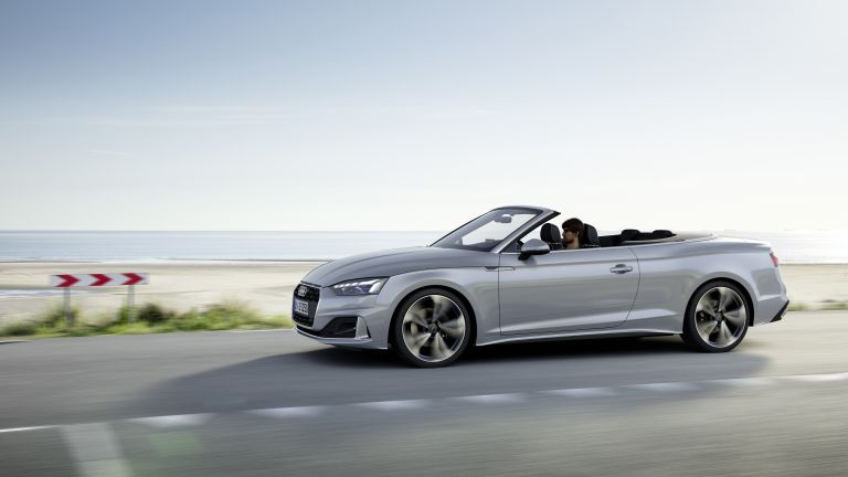 2020 audi a5 cabriolet  557929 - best quality free high resolution car images