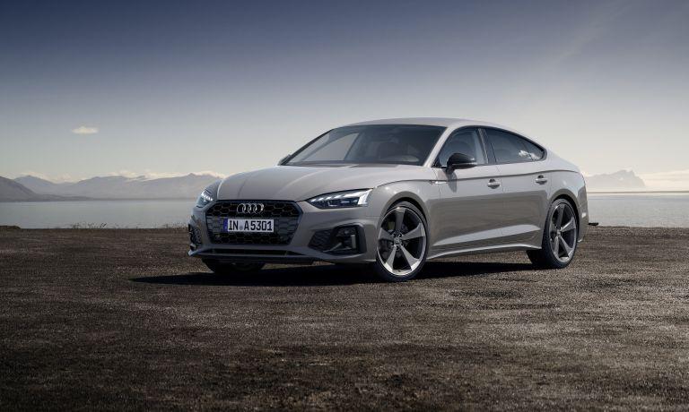 2020 Audi A5 sportback 557950