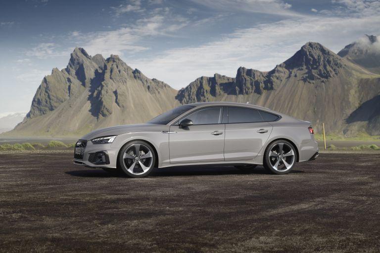 2020 Audi A5 sportback 557953
