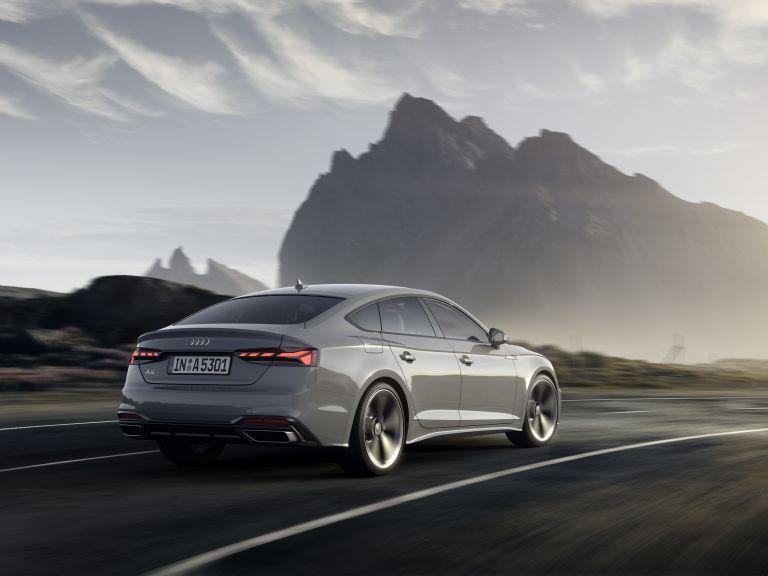 2020 Audi A5 sportback 557955