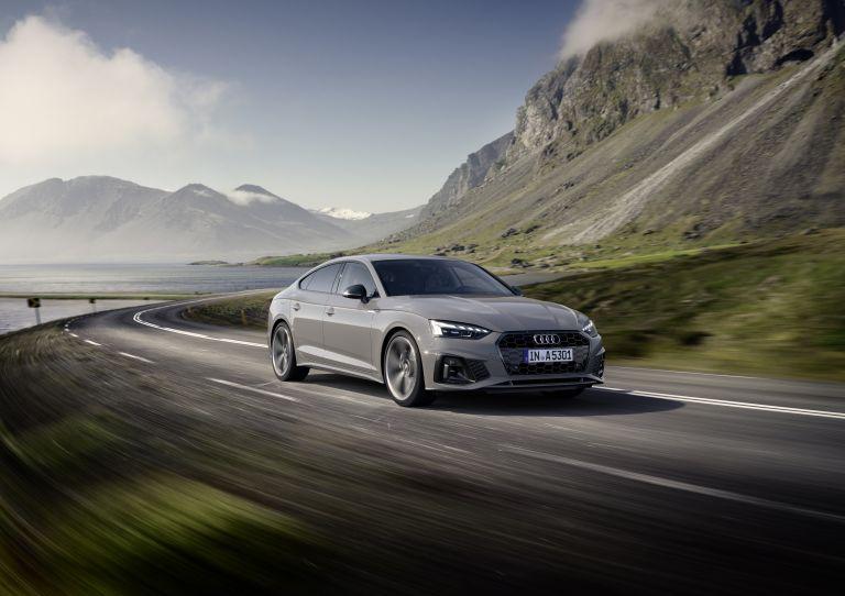 2020 Audi A5 sportback 557956