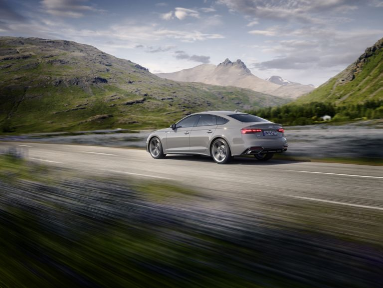 2020 Audi A5 sportback 557957
