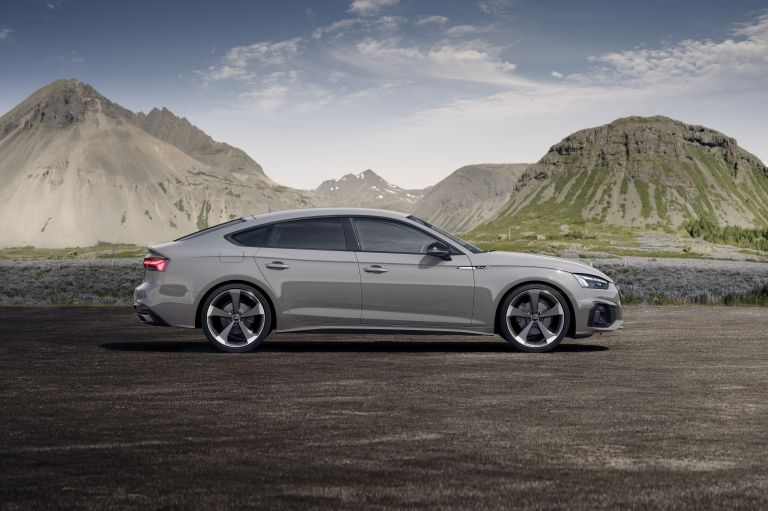 2020 Audi A5 sportback 557960